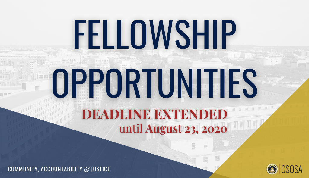 fellowship-opportunities-at-csosa